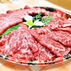 US CAB Beef Hot Pot Sliced ~300g