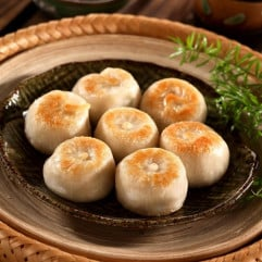 Taiwan Handmade Pan Fried Bun with Pork 616g