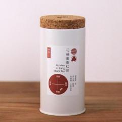 """Taiwan """"7teaHouse"""" - Hualien Mi Xiang Black Tea 3g 14 bags/can"""