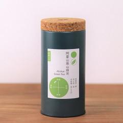 "Taiwan ""7teaHouse"" - Alishan Green Tea 100g/can"